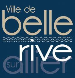 ancien logo ville de Bellerive