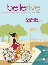 Bellerive magazine municipal
