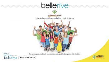 Ma commune ma santé mutuelle communale à Bellerive