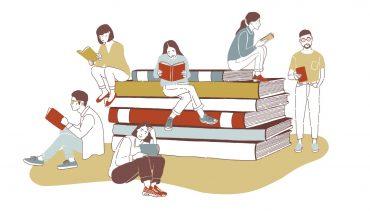 Lectures épicées le cercle de lecture de la médiathèque Ferme-modèle de Bellerive sur Allier
