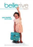 Couverture magazine municipal Bellerive Septembre 2014