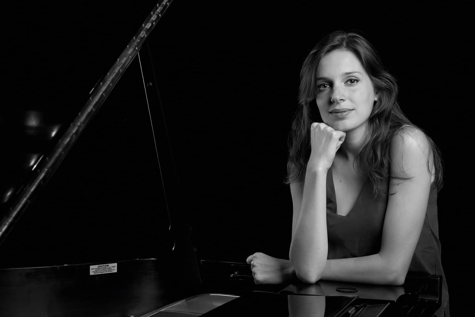 Clementine Dubost pianiste compositeur classique