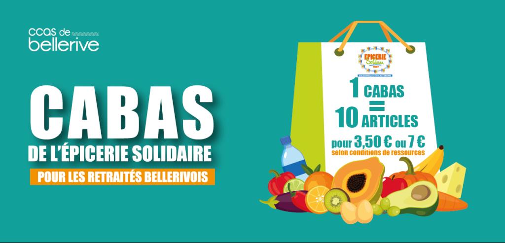 Visuel Epicerie Solidaire Bellerive-sur-Allier