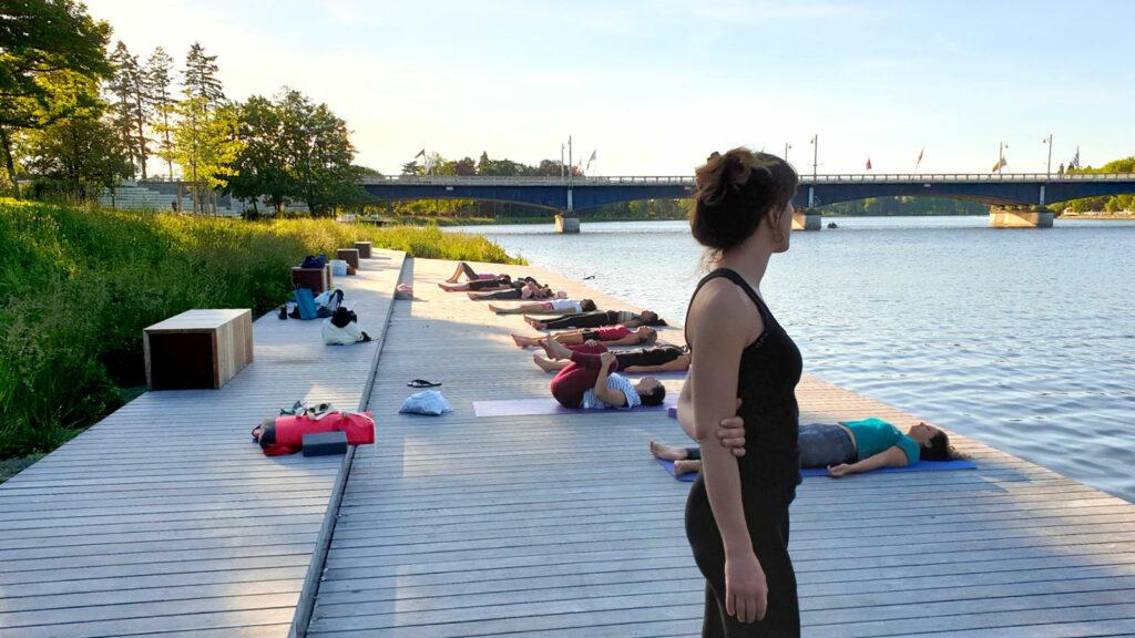 Rhizome Yoga